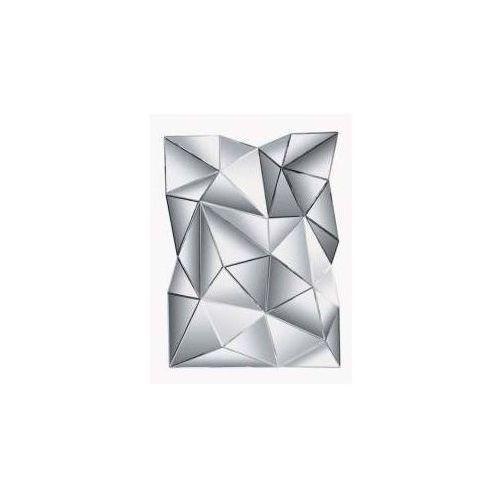 KARE Design:: Lustro Prisma 140x105 - Z EKSPOZYCJI