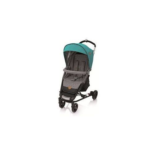 Espiro W�zek spacerowy magic scandi (turquoise fiord)