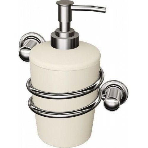 classic dozownik mydła w płynie, chrom 043cc marki Andex