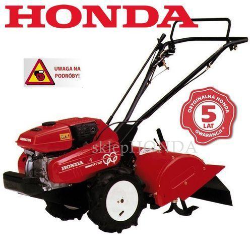 Honda Glebogryzarka  fr 750 k1de (65cm) / super komfort + olej + dostawa gratis