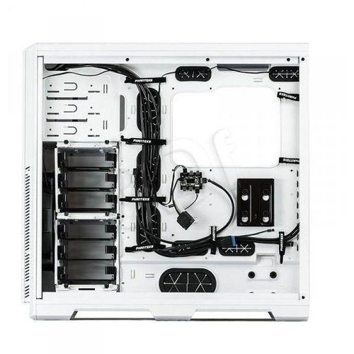 Obudowa  enthoo pro midi-to biała okno marki Phanteks