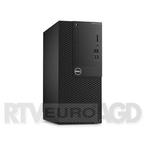 Dell OptiPlex 3050 MT Intel Core i5-7500 8GB 1TB W10 Pro (5902002031936)