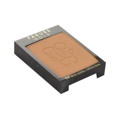 parure gold powder foundation spf15 10g w puder tester 04 medium beige wyprodukowany przez Guerlain