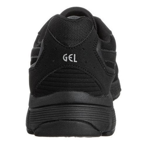 ASICS GELMISSION Obuwie do biegania Turystyka black/onyx/charcoal (buty do biegania) od Zalando.pl