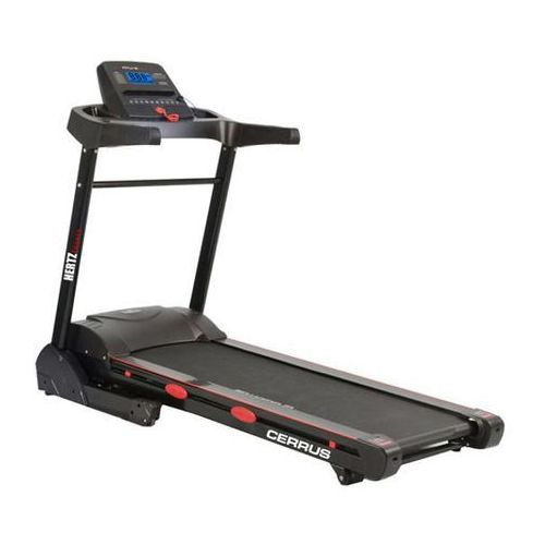 Hertz fitness Bieżnia elektryczna hertz cerrus + darmowy transport! (5906167010171)
