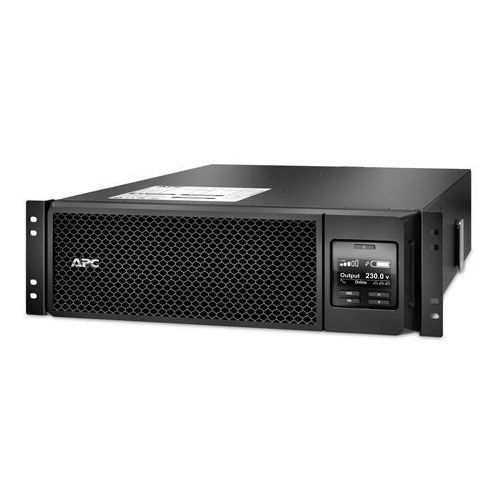 Srt5krmxli apc smart-ups srt 5000va rm 230v marki Apc by schneider electric