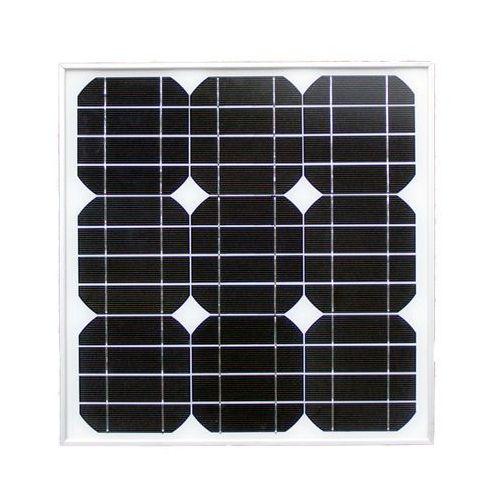 Panel słoneczny - bateria słoneczna fotton ftm-20 12v dc marki Centropol