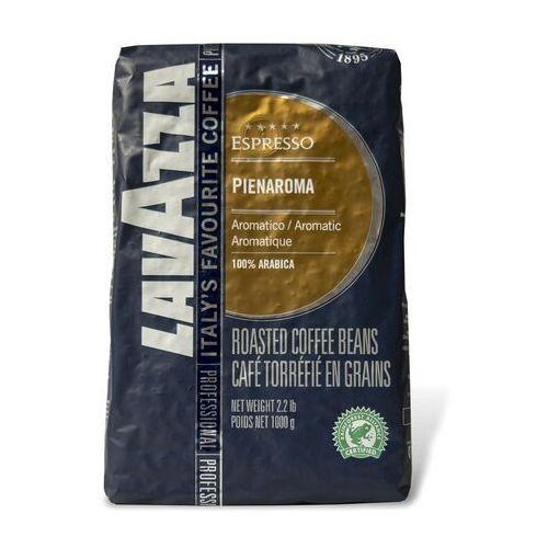 Kawa ziarnista Lavazza Pienaroma 1 kg