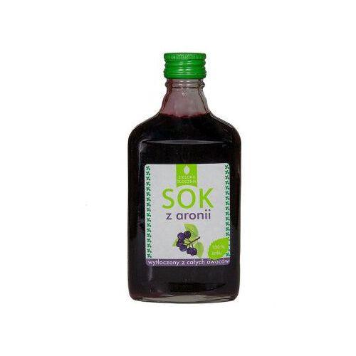 Sok z aronii 200ml bez dodatków cukru i konserwantów 12 szt., SOKA