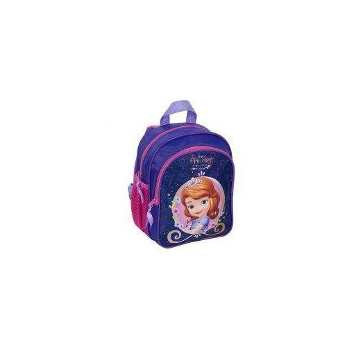 Plecaczek JEJ WYSOKOŚĆ ZOSIA plecak mały DZA-309