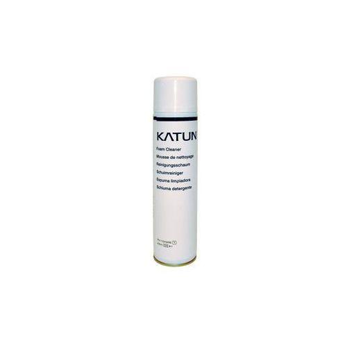 Pianka antystatyczna do czyszczenia obudów (spray) [400ml] marki Katun