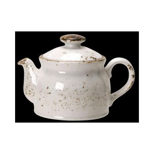 Steelite Dzbanek na herbatę craft