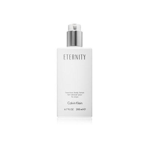 Calvin Klein Eternity 200 ml mleczko do ciała