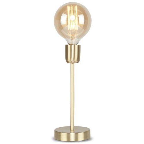 LAMPA STOŁOWA CANNES - różne rozmiary small: 12 śr. x 30 wys