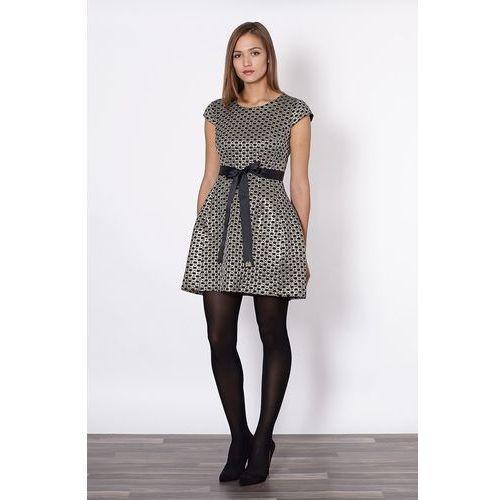Click Fashion - Sukienka Donna