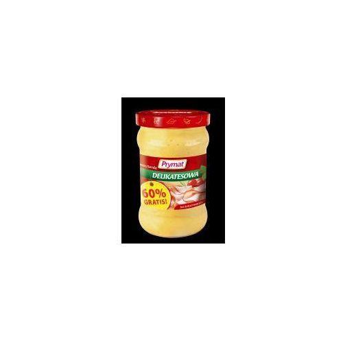 Musztarda delikatesowa 296 g Prymat, towar z kategorii: Sosy i dodatki