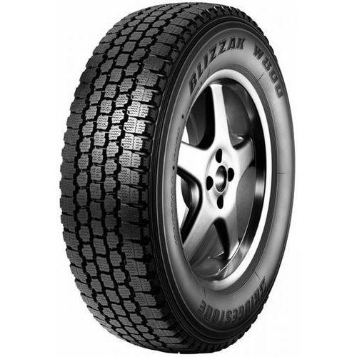 Bridgestone Blizzak W810 195/70 R15 104 R