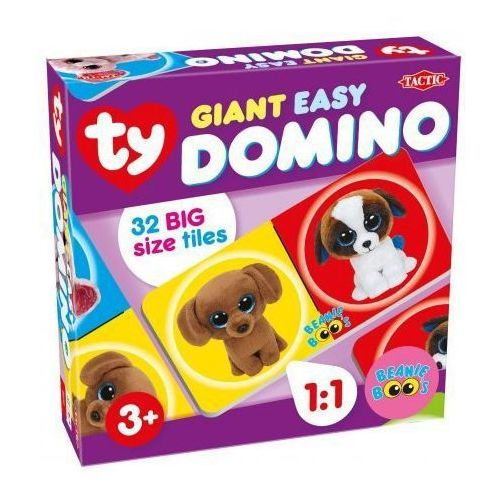 Tactic Ty giant easy domino(multi) (6416739539201)