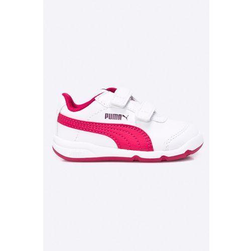 Puma - buty dziecięce stepfleex 2 sl v inf