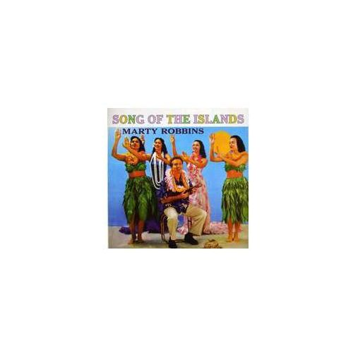 Song Of The Islands (5050457143725)