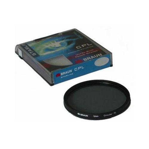 Filtr BRAUN CPL Starline (77 mm) DARMOWY TRANSPORT
