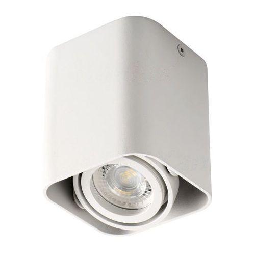 Kanlux Spot toleo 26114 lampa sufitowa punktowa 1x25w gu10 biały