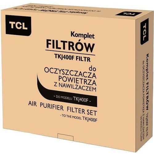 Filtr do oczyszczacza TCL TKJ400F