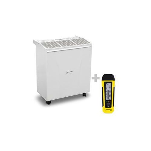 Trotec Nawilżacz powietrza b 400 + miernik wilgotności bm21