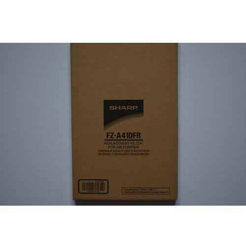 Filtr do oczyszczacza fz-a41hfr + zamów z dostawą jutro! + darmowy transport! marki Sharp