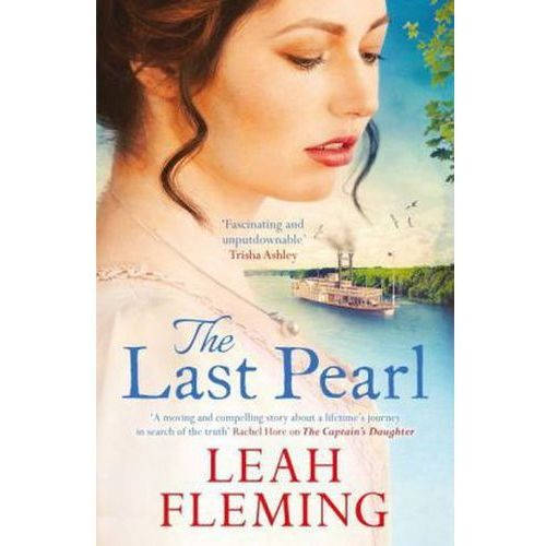 The Little Shop Of Pearls Pa, Leah Fleming