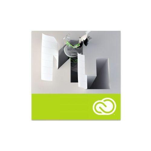 Adobe - oprogramowanie graficzne Adobe muse cc 2014 for teams pl win/mac - subskrypcja (12 m-cy)