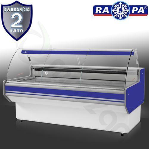 Lada chłodnicza RAPA L-B1 201/90