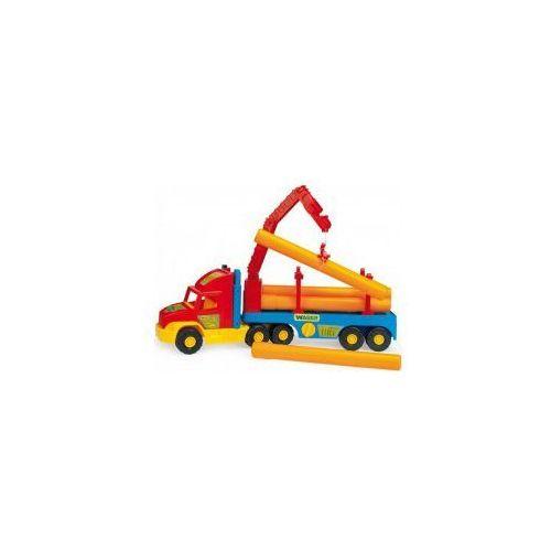 Wader Super Truck Budowlany 36540 #A1