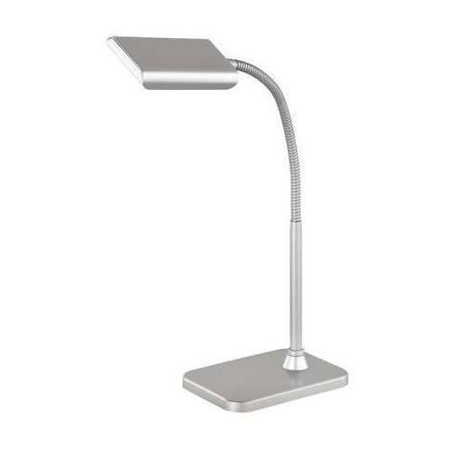 rl pico r52141387 lampka biurkowa stołowa 1x3w led 3000k tytanowy marki Trio