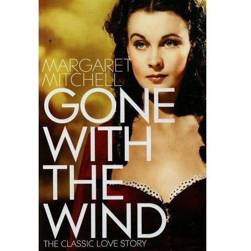 Gone With Wind - Margaret Mitchell (9781447264538)