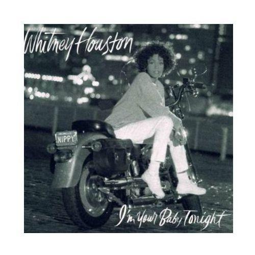 WHITNEY HOUSTON - I'M YOUR BABY TONIGHT (CD) z kategorii Disco i dance