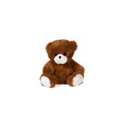 Molli toys Pacynka niedźwiedź 30 cm (7340042382782)