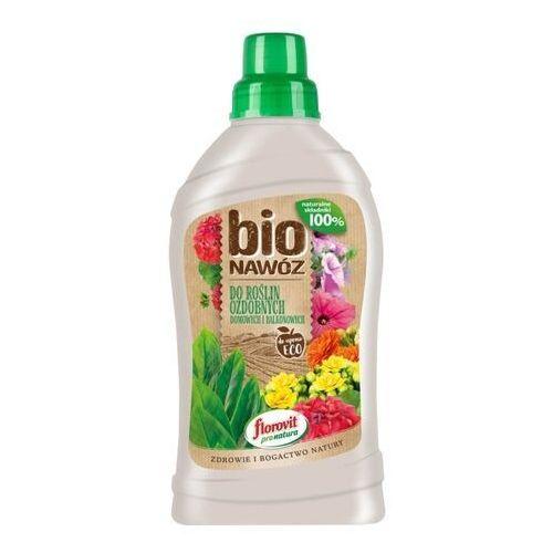 BIOnawóz Florovit do ozdobnych roślin domowych i balkonowych 1kg, 5900498024074