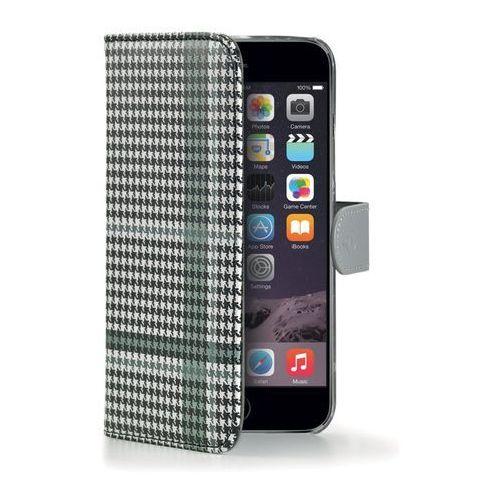 Celly Etui portfel do iPhone 6 Plus (PDPAGEIPH6PBK) Darmowy odbiór w 19 miastach!, kolor czarny