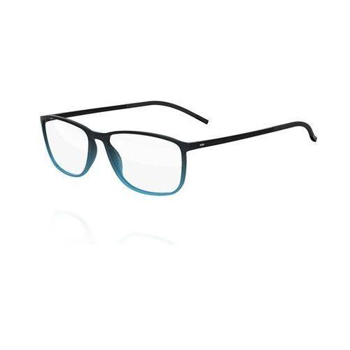 Okulary Korekcyjne Silhouette SPX ILLUSION FULLRIM 2888 6057