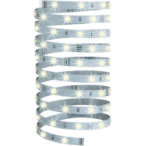 Taśma LED Paulmann70255, 1 x 12 W, 12 V DC, Biały, 2,5 x 5000 x 10,5 mm, YourLED Eco