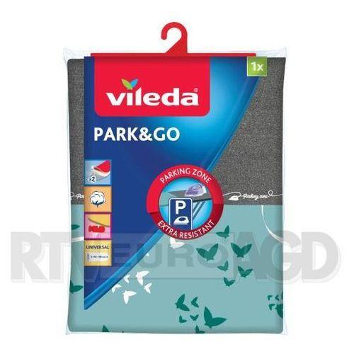 Vileda viva express park+go - produkt w magazynie - szybka wysyłka!