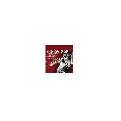 Warner music / zyx Iggy pop - live in cleveland 1977