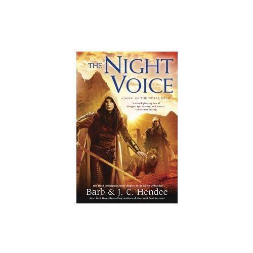The Night Voice (9780451469328)