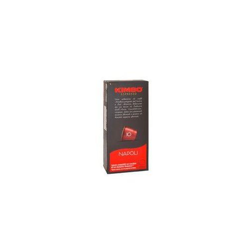 Kimbo Napoli Nespresso 10 kapsułek (8002200145316)