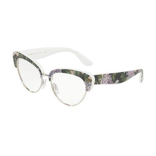 Okulary korekcyjne dg3247 3149 marki Dolce & gabbana