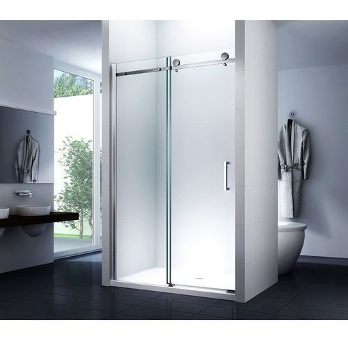Drzwi prysznicowe Nixon Rea 120 cm Lewe UZYSKAJ 5 % RABATU NA DRZWI
