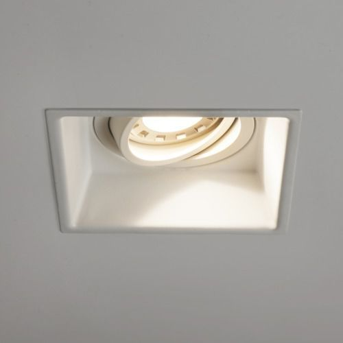 Minima square adjustable 5737 biały  marki Astro