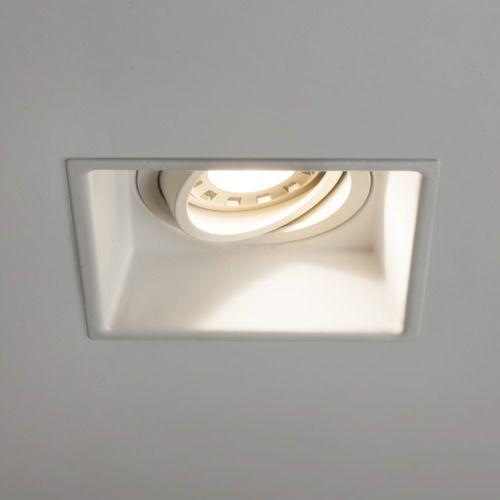 oprawa stropowa minima square adjustable - 1249006 marki Astro lighting