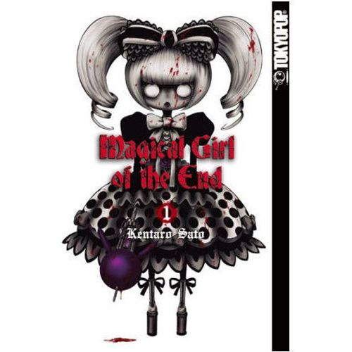 Magical Girl of the End. Bd.1 (9783842010451)